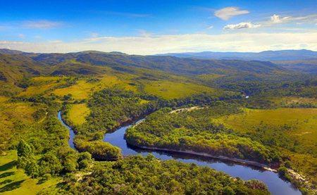 Rush Creek Land